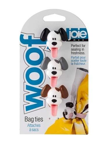 Joie Woof 3lü Poşet Bağcığı-Joie